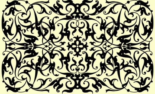 Product picture Ornamental Panel